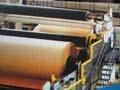 瓦楞紙生產線