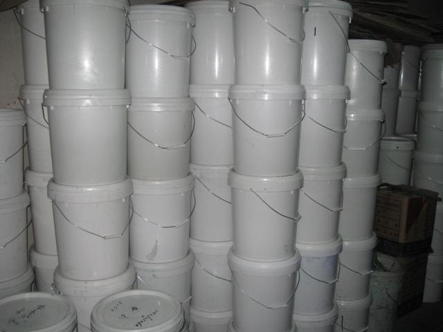 水性油墨倉庫