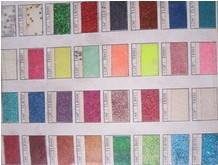珠光粉,珠光顏料